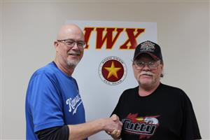 An All-Star Driver at IWX Motor Freight